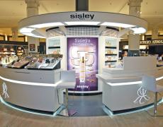 Sisley Station