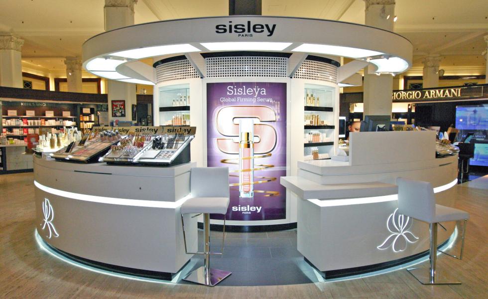 1 Sisley